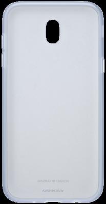 Чехол для Samsung J5 (2017) J530 Jelly Cover Blue ( EF-AJ530TLEGRU ) 4