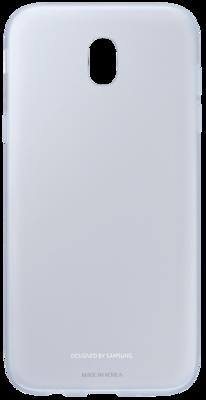 Чехол для Samsung J5 (2017) J530 Jelly Cover Blue ( EF-AJ530TLEGRU ) 5