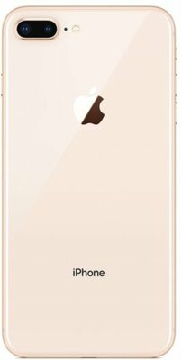 Смартфон Apple iPhone 8 Plus 256Gb Gold 2