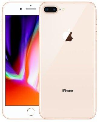 Смартфон Apple iPhone 8 Plus 256Gb Gold 4