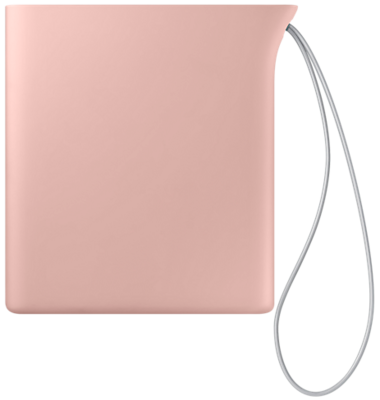 Мобільна батарея Samsung Kettle EB-PA710BRRGRU Coral Pink 4