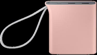 Мобільна батарея Samsung Kettle EB-PA710BRRGRU Coral Pink 3