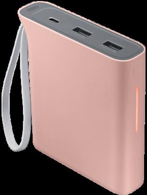 Мобільна батарея Samsung Kettle EB-PA710BRRGRU Coral Pink 1