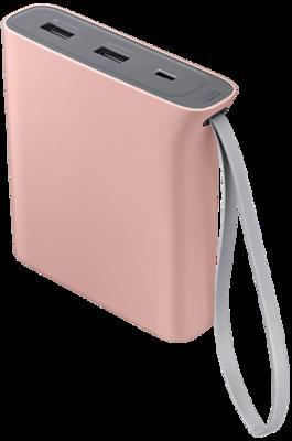 Мобільна батарея Samsung Kettle EB-PA710BRRGRU Coral Pink 2