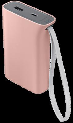Мобильная батарея Samsung Kettle EB-PA510BRRGRU Coral Pink 2