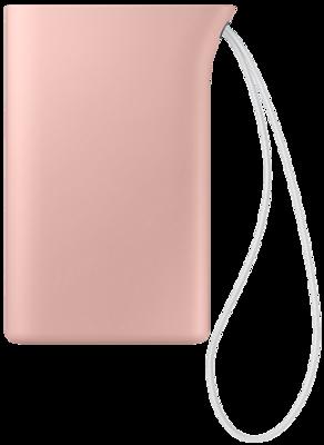 Мобильная батарея Samsung Kettle EB-PA510BRRGRU Coral Pink 4