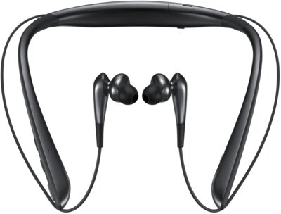 Bluetooth гарнитура Samsung Level U Pro ANC EO-BG935 Black 4