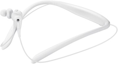 Bluetooth гарнитура Samsung Level U Pro ANC EO-BG935 White 8