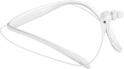 Bluetooth гарнитура Samsung Level U Pro ANC EO-BG935 White 9