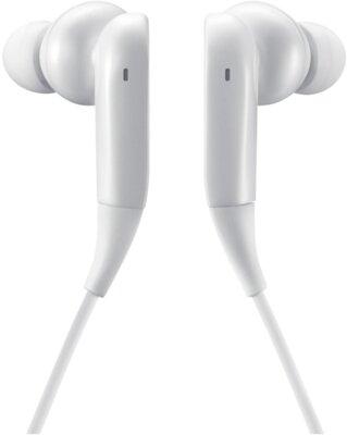 Bluetooth гарнитура Samsung Level U Pro ANC EO-BG935 White 11