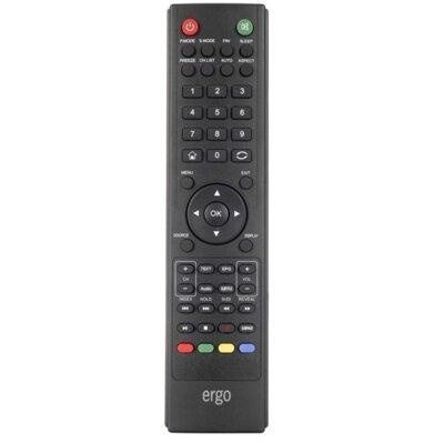 Телевізор Ergo LE43CT2500AK 4