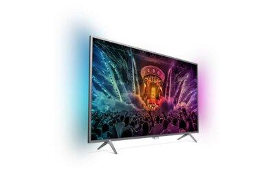 Телевізор Philips 43PUS6401/12 3
