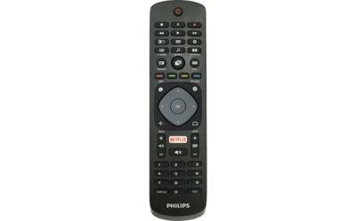 Телевізор Philips 43PUS6401/12 4