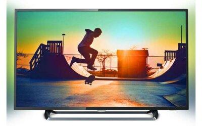 Телевизор Philips 55PUS6262/12 1