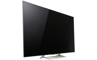 Телевизор Sony KD75XE9005BR2 3