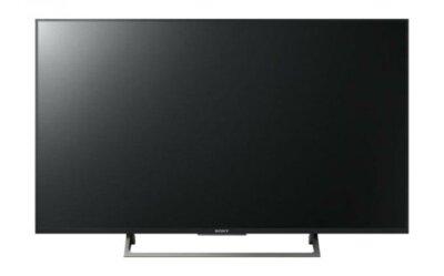 Телевізор Sony KD49XE8096BR2 1