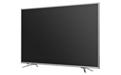 Телевізор LED Hisense 55N3000UW 4