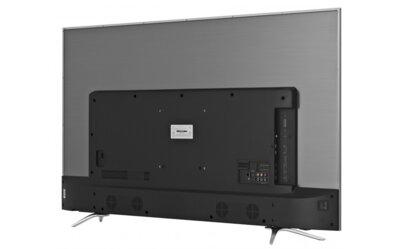 Телевізор LED Hisense 55N3000UW 8