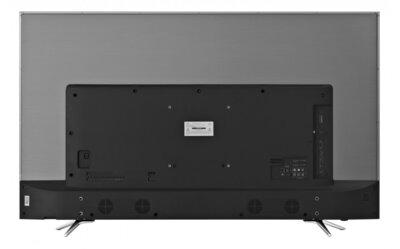 Телевізор LED Hisense 55N3000UW 9