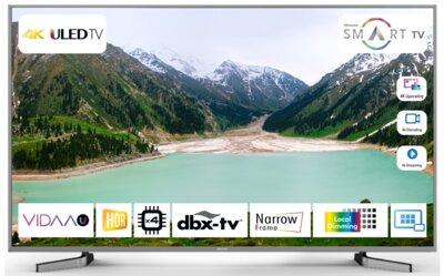 Телевізор LED Hisense 65M5010UW 1