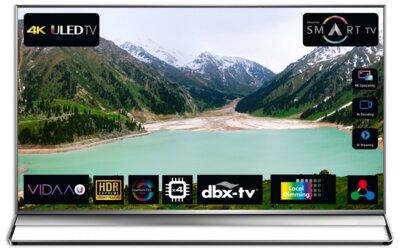 Телевизор LED Hisense 75N9700UWG 1