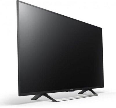Телевизор Sony KD49XE7096BR2 2