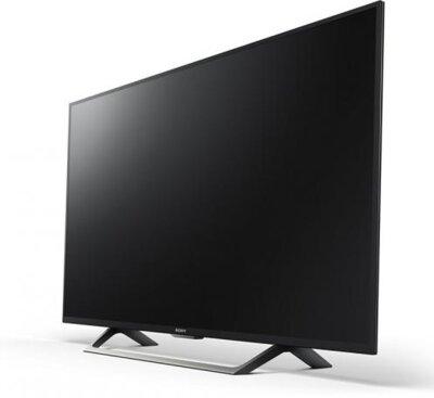 Телевизор Sony KD49XE7096BR2 3