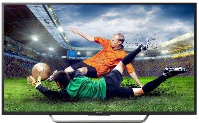 Телевизор Sony KD49XE7005BR2 1