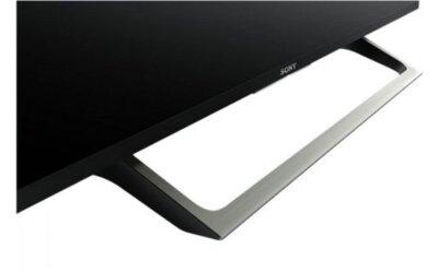 Телевизор Sony KD43XE8096BR2 5