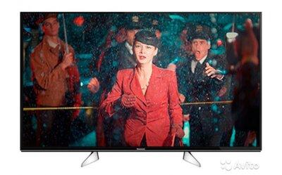 Телевизор Panasonic TX-55EXR600 LED UHD Smart 1