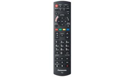 Телевизор Panasonic TX-55EXR600 LED UHD Smart 4