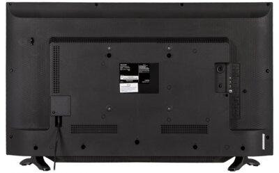 Телевізор Sharp LC-40LE280X 5