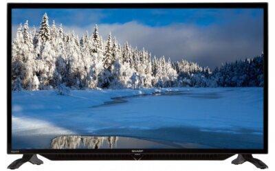 Телевізор Sharp LC-32LE185M 1