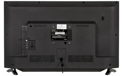 Телевізор Sharp LC-32LE185M 5