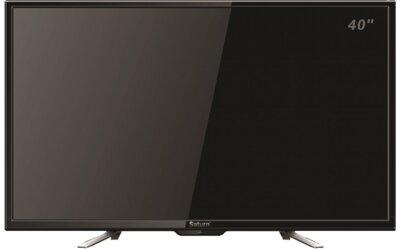 Телевізор Saturn LED40FHD800UST2 1