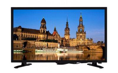 Телевизор Saturn LED24HD300U 1