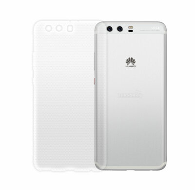 Чехол GlobalCase TPU Extra Slim для Huawei P10 Plus Light 1
