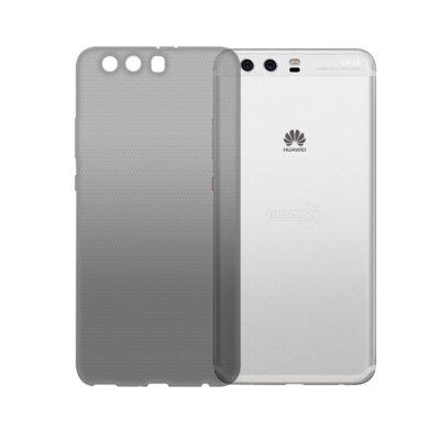 Чехол GlobalCase TPU Extra Slim для Huawei P10 Plus Dark 1