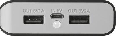 Мобильная батарея Trust Primo 8800 3