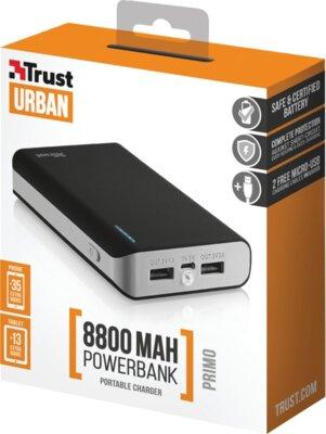 Мобильная батарея Trust Primo 8800 4