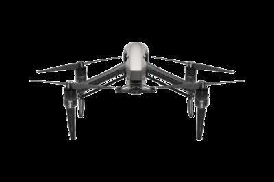Квадрокоптер DJI Inspire 2 (CP.BX.000167) 2