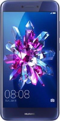 Смартфон Huawei P8 Lite 2017 Dazzling Blue 1