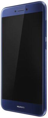 Смартфон Huawei P8 Lite 2017 Dazzling Blue 3