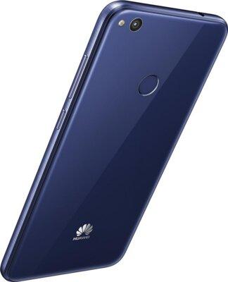 Смартфон Huawei P8 Lite 2017 Dazzling Blue 5