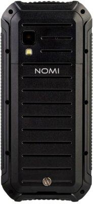 Мобильный телефон Nomi i245 X-Treme Black 2