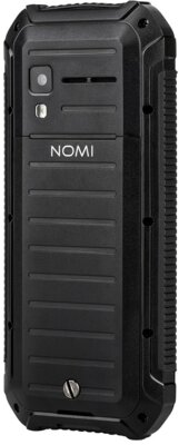 Мобильный телефон Nomi i245 X-Treme Black 5