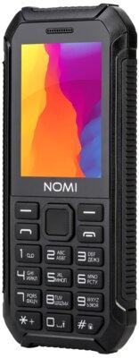 Мобильный телефон Nomi i245 X-Treme Black 6