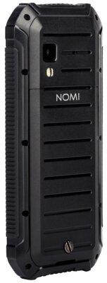 Мобильный телефон Nomi i245 X-Treme Black 7