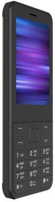 Мобильный телефон Nomi i282 Grey 5