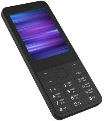 Мобильный телефон Nomi i282 Grey 7